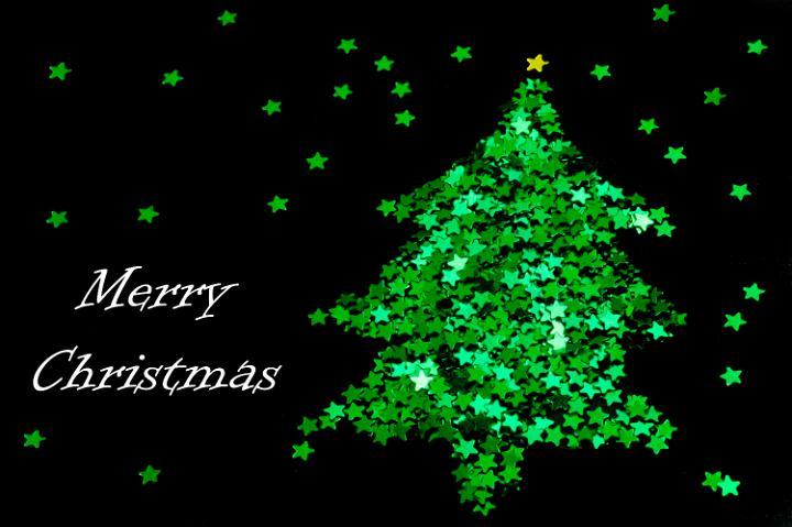 Картичка за Весела Коледа