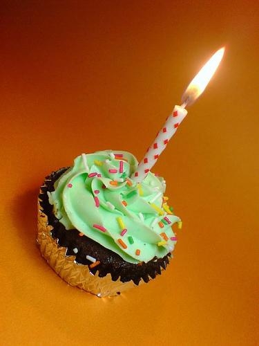 Честит рожден ден